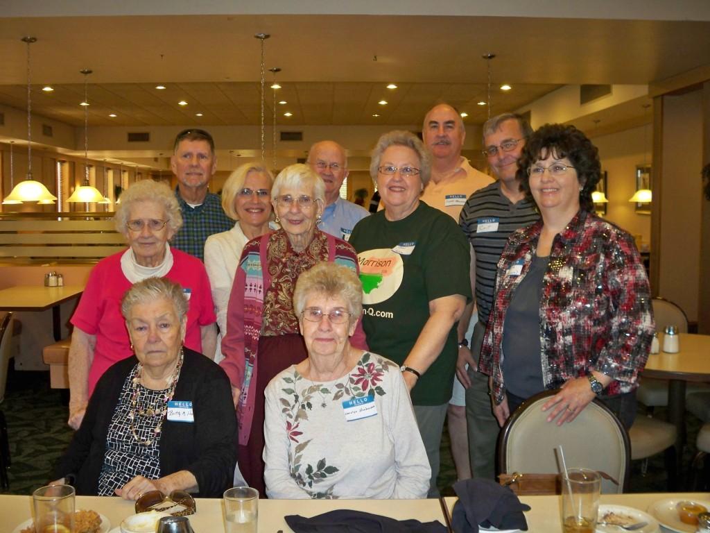 Carolina Gathering Sep 2014